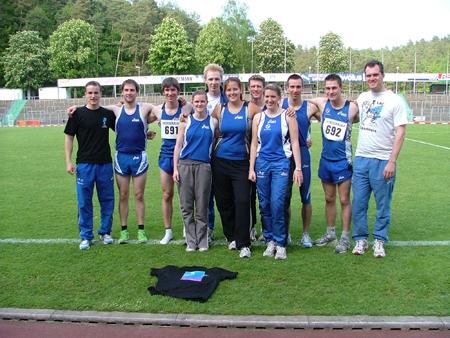 Deutsche Mannschafts Meisterschaften 2006