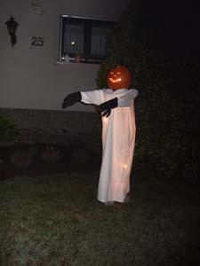Halloween-Lauf Oppen